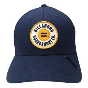 Billabong Boardshort Co. Stretch Fit Hat Cap Size S/M